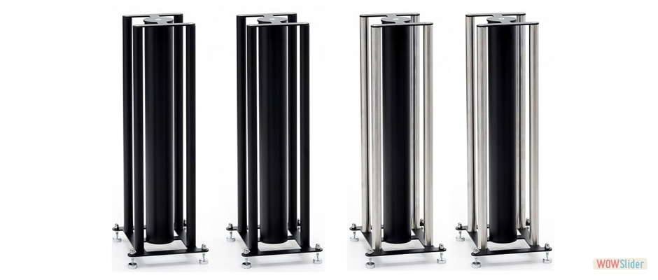 Custom Design FS104 Signature Speaker Stands